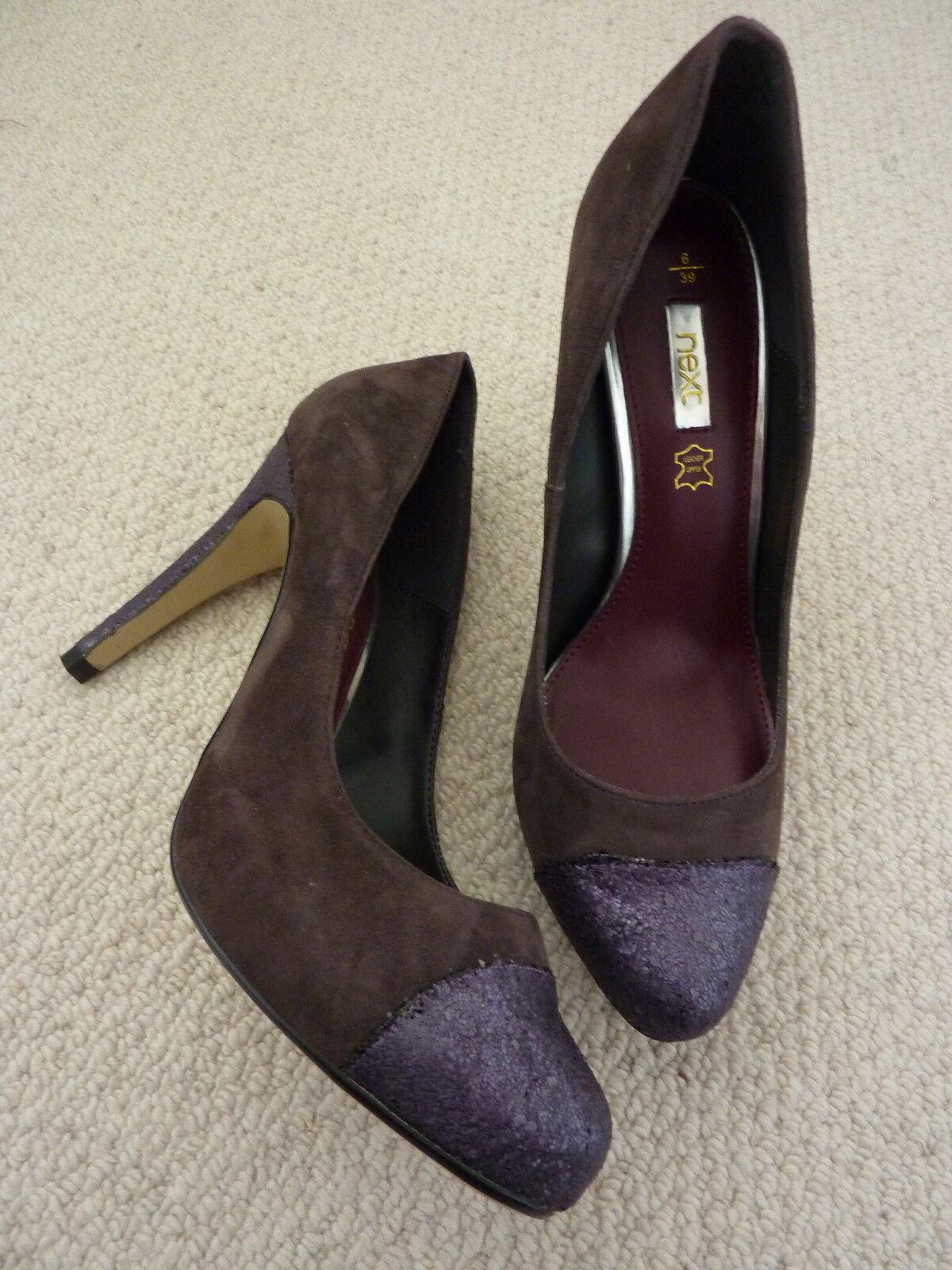 Purple High Heels Uk