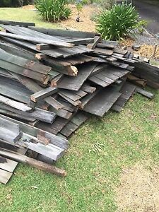 Free Hardwood     Thornleigh Hornsby Area Preview