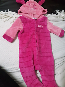 0000 baby girls clothes Ramsgate Rockdale Area Preview