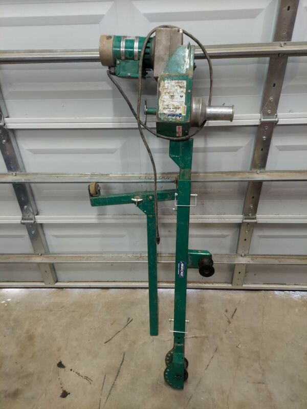 Greenlee Wire Cable Tugger Puller UT2 Maxis ED4U 640 #8260