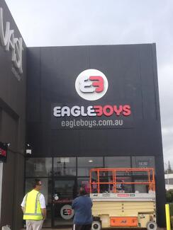 Eagle Boys Pizza - Tweed Heads South Tweed Heads South Tweed Heads Area Preview