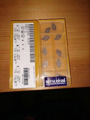 10pcs //a box DCMT070208 Grade UE6020 DCMT 21.52 CNC Carbide insert free shipping
