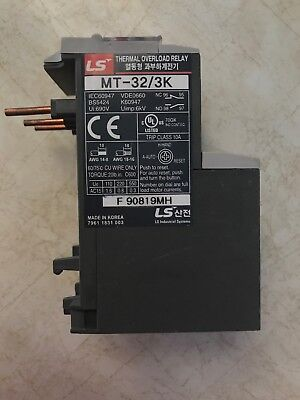 Ls Thermal Overload Relay