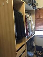 2 x IKEA PAX Wardrobes Bronte Eastern Suburbs Preview