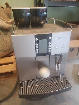 Franke Sinfonia Super Automatic Espresso Machine