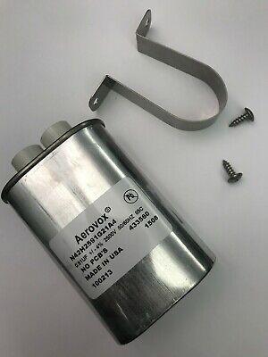 Turbochef Part  Ngc-3020 Capacitor Service Upgrade Kit Oem