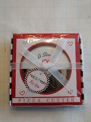 Vintage Kate Aspen Pizza Cutter
