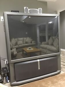 Big Screen TV For Sale $300