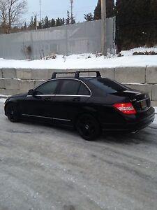 Mercedes benz  c 300