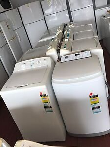 Quality washing machines Wollongong Wollongong Area Preview