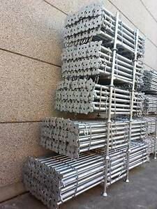 Selling Steel Galvanized Acrow Props for sale!New materials! Revesby Bankstown Area Preview