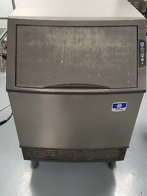 Manitowoc Udf0190a 26in. Undercounter Ice Maker Machine Cube-style