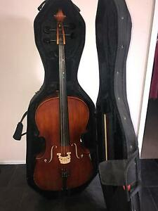 Cello in great condition Woodcroft Morphett Vale Area Preview