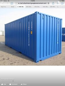 Shipping containers 10' -20' - 40' supplied & delivered to Moruya Moruya Eurobodalla Area Preview