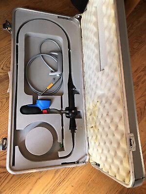 Karl Storz Flexible Intubation Scope 11301bn1