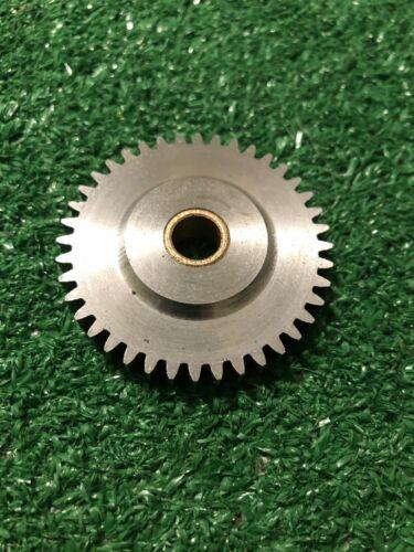 """Logan 10 & 11"""" lathes QC handle gear LP-1014/LA-1213 gear for lathes after 46561"""