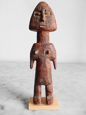 Figure Aklama Adan Adangbe People Ewe 18cm Art Tribale Primitive Colonial