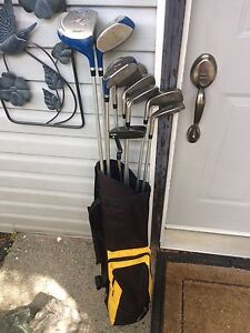 Women's Golf Clubs - Right Handed
