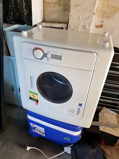 dryer for sale washing machines u0026 dryers gumtree australia monash area clayton