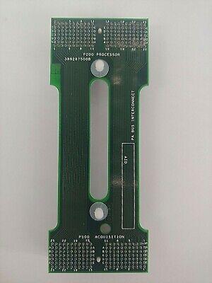 Tektronix Tds 7104 7154b Pa Bus Interconnect Board 3892875 Digital Oscilloscope