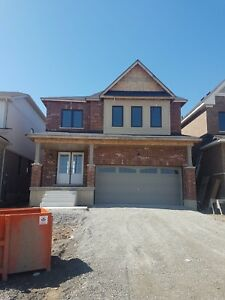 Brand new 4 bedroom home for lease.
