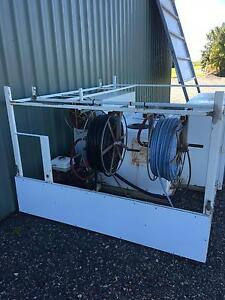 Spray Unit for pest/ weed spraying Ingham Hinchinbrook Area Preview