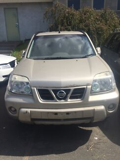 2002 Nissan T30 Wagon - now wrecking