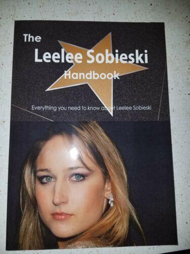 The Leelee Sobieski Handbook