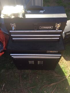 Chest tool box  Mooloolaba Maroochydore Area Preview