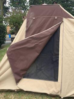Freedom C&ing Family Tourer tent & freedom tents in Knoxfield 3180 VIC | Camping u0026 Hiking | Gumtree ...