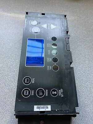 Whirlpool Range Oven Control Board  W10173527