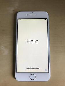 iPhone 6 16GB Silver Fast Sale - make an offer! Beaumaris Bayside Area Preview