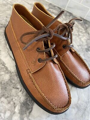 Tod's Junior Boys Boots Size 34
