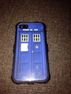 Tardais iPhone 5 case