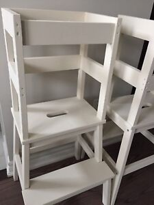 Brand new toddler towers ($90)