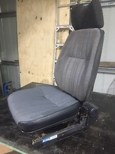 Truck seat The Palms Gympie Area Preview