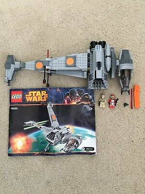 Lego Star Wars B-Wing 75050