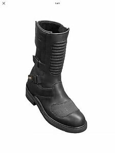 Honda Goldwing Motorcycle Boots - Like New!