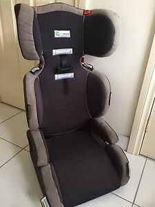 INFA SECURE BOOSTER CAR SEAT great condition in Narre Warren Sth Narre Warren South Casey Area Preview