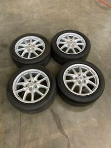 Porsche Cayenne wheels and tyres genuine Port Melbourne Port Phillip Preview
