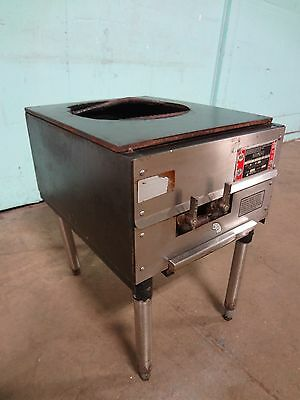 Master Range Heavy Duty Commercial Stock Pot Stoverange With Jet Ring Burner