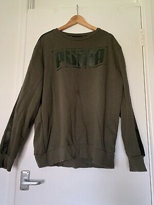 Puma Jumper Xl