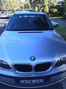 2002 BMW Other Other Marrickville Marrickville Area Preview