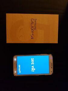 Samsung Galaxy s5 Optus Logan Central Logan Area Preview