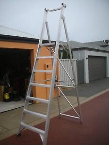 Platform Ladder Iluka Joondalup Area Preview