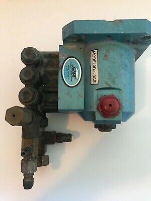 Pressure Washer Pump. Cat Pumps Triplex Pump Model 3dx29gsi 2.5 Gpm 3000 Psi