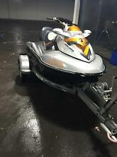 Seadoo rxt-x 255 3 seater Broadmeadows Hume Area Preview