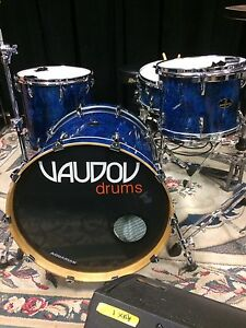 Drums custom Vaudou