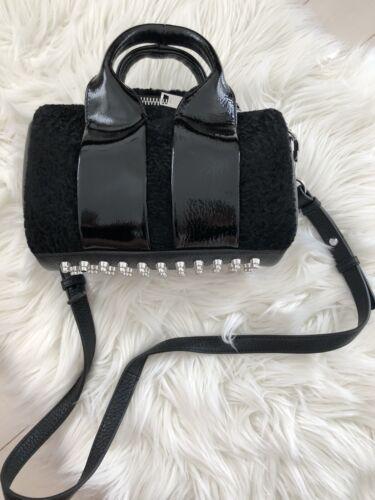 Alexander Wang Mini Rockie Bag New