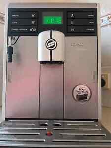 Philips Saeco Maltio coffe machine for sale Ascot Belmont Area Preview
